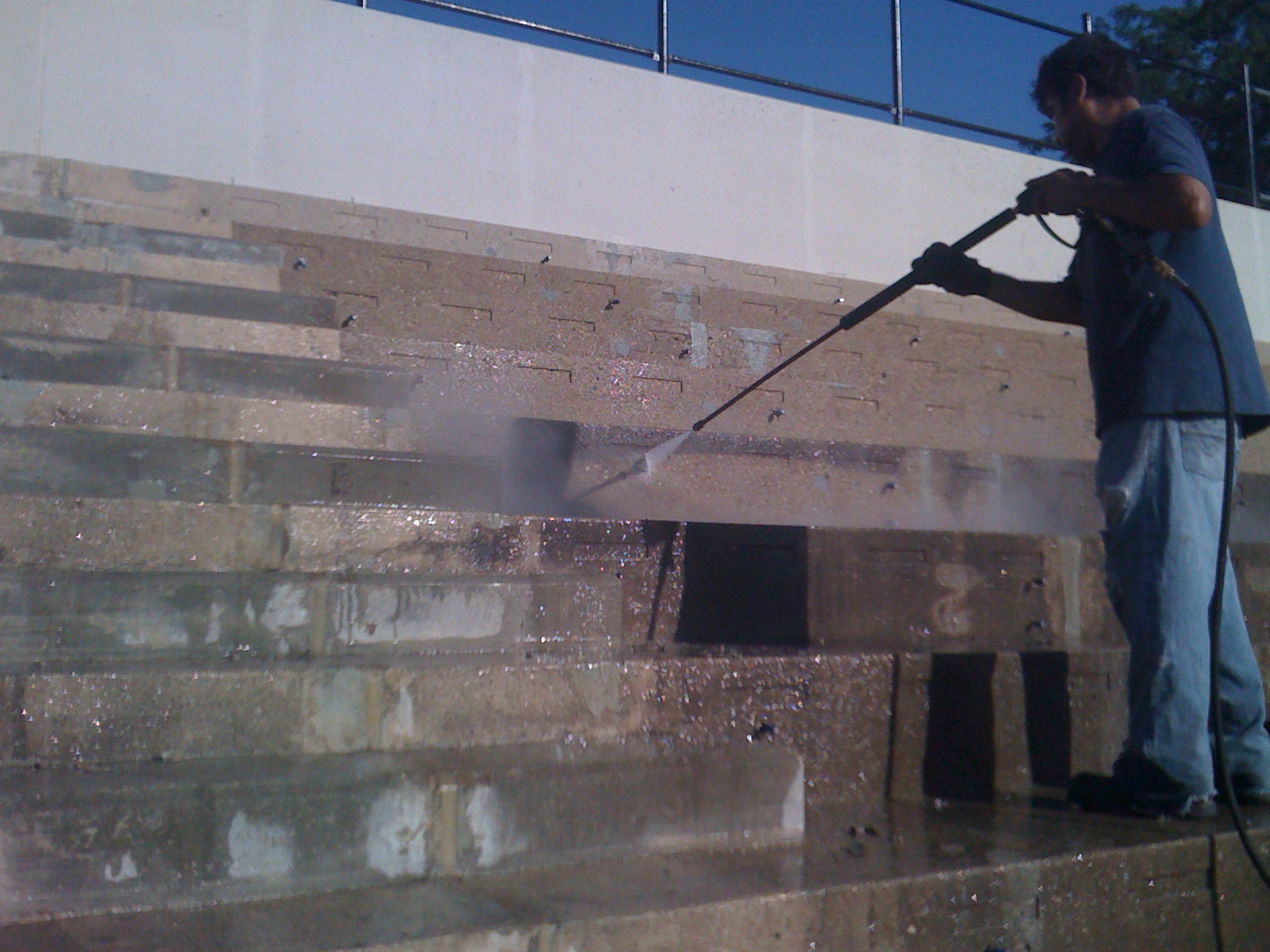 Natural Stone Cleaning Chicago
